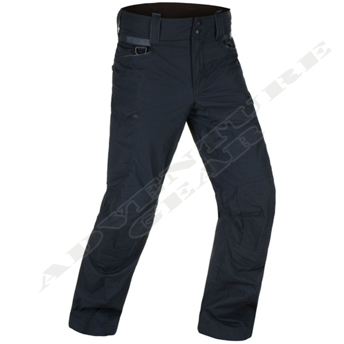Operator Combat Pants - Navy Blue