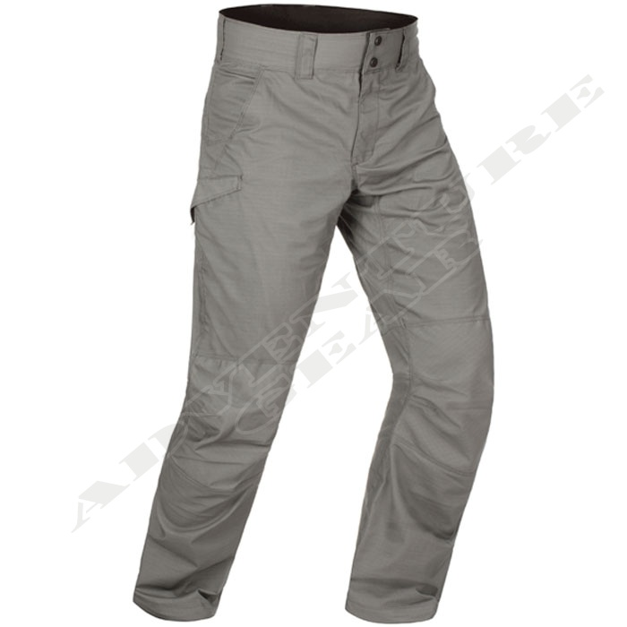 Defiant Pants - Solid Rock