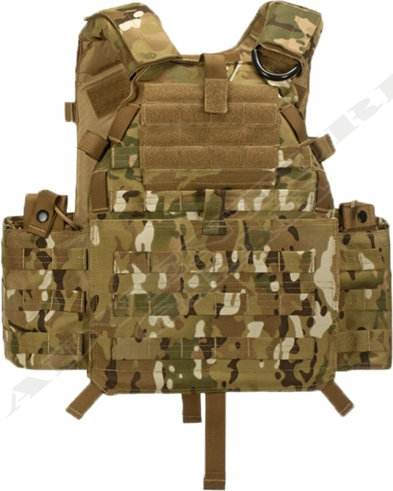 INVADER GEAR - 6094A-RS Plate Carrier - ATP