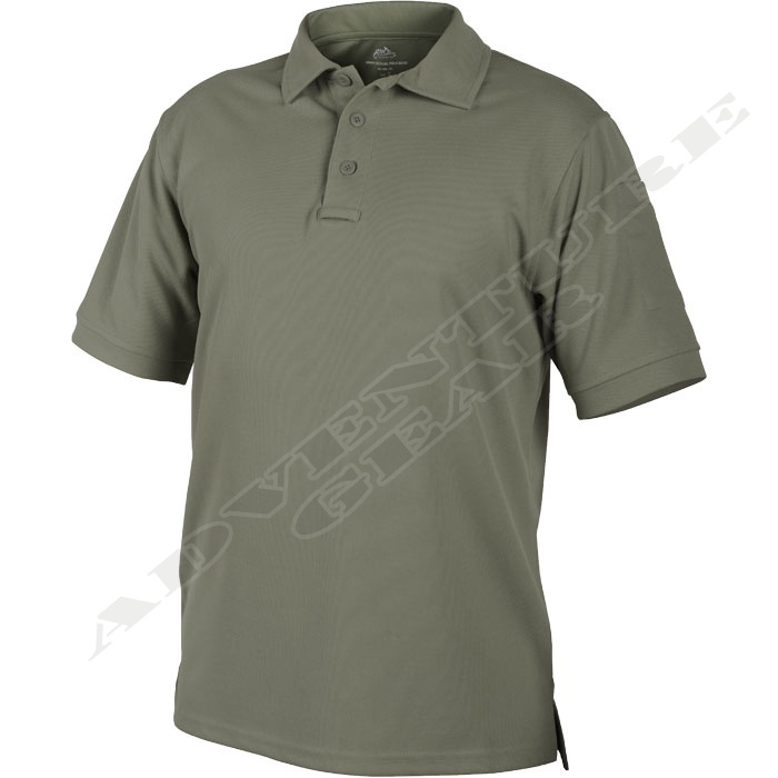 UTL® Polo Shirt - Adaptive Green
