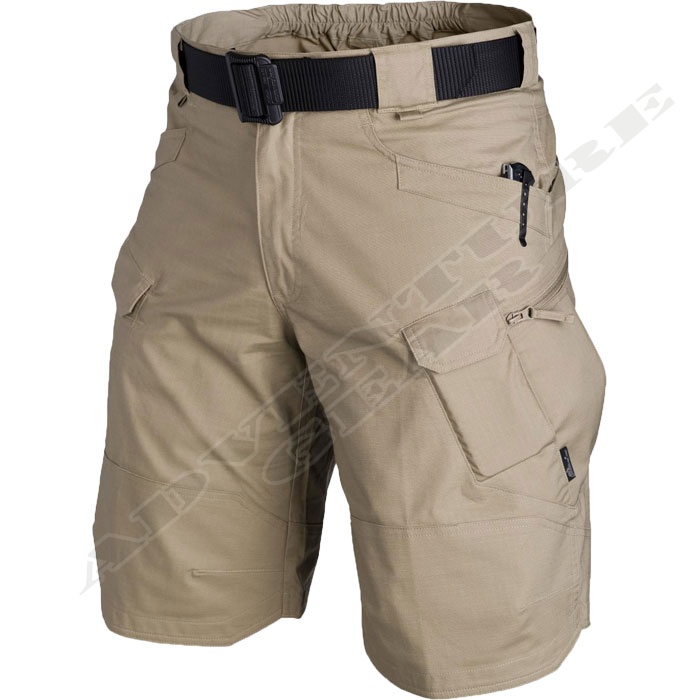 Urban Tactical Shorts®11 - Khaki