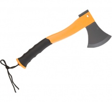 Τσεκούρι Survival Hatchet - Orange