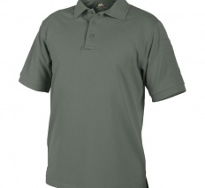 UTL® Polo Shirt - FOLIAGE GREEN