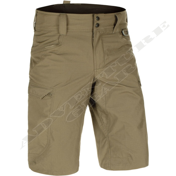 Field Shorts RAL7013