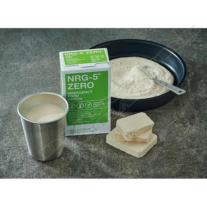 NRG-5® Emergency Food Ration