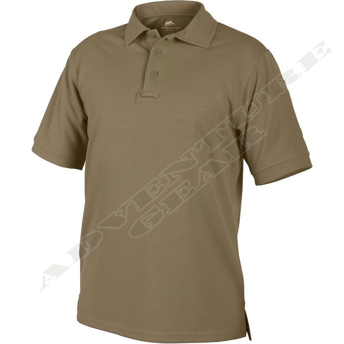 UTL® Polo Shirt - Topcool - Coyote