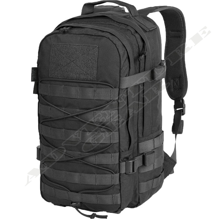 Raccoon Mk2 (20L) Backpack Black