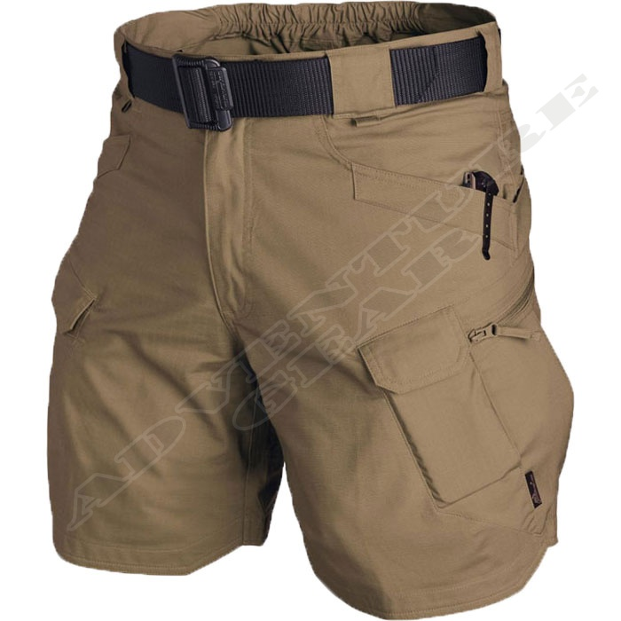 UTS® (Urban Tactical Shorts®) 8,5 Coyote