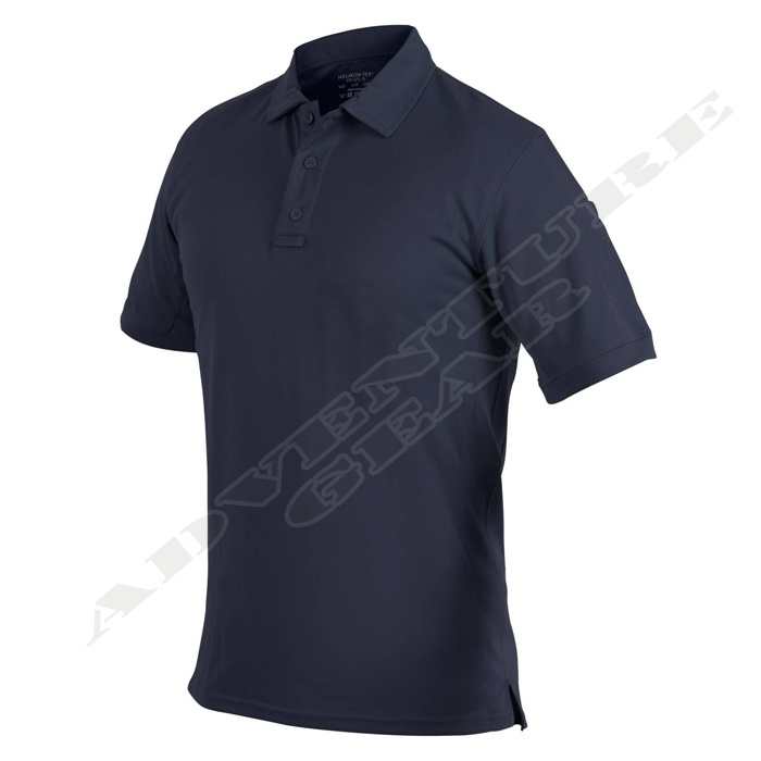 UTL® Polo Topcool LITE Navy Blue