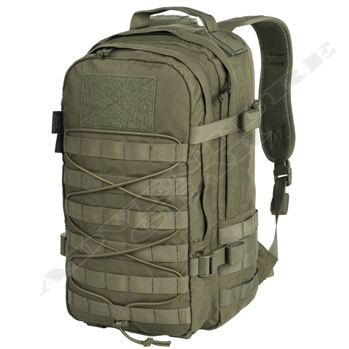 Raccoon Mk2 (20L) Backpack Olive Green