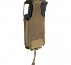 5.56mm Backward Flap Mag Pouch -Coyote