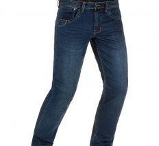Denim Tactical Flex Jeans - Sapphire washed