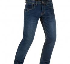 Denim Tactical Flex Jeans - Sapphire washed