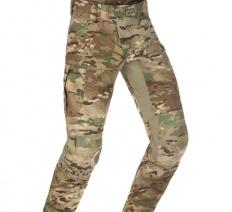 Operator Mk.II Combat Pants Black