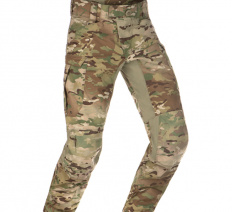 Operator Mk.II Combat Pants Multicam