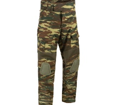 Predator Combat Pants Greek Lizzard