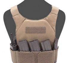 Covert Plate Carrier Mk.I Coyote