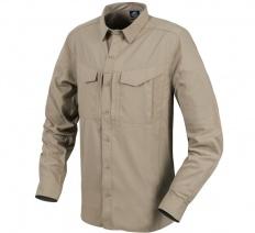 Defender Mk2 Tropical Shirt Castle Rock