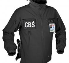 Cougar® Jacket Black