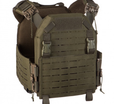 Reaper QRB Plate Carrier ATP Black