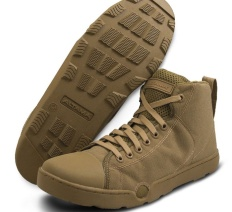 Maritime Assault Boot Mid Coyote