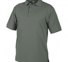 UTL® Polo Shirt - FOLIAGE GREEN