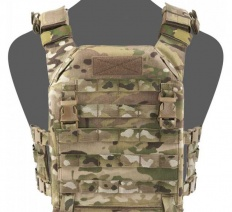 Recon Plate Carrier Multicam