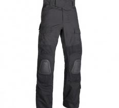 Predator Combat Pants Black