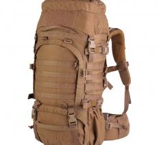 Raid Backpack 45 + 10 Coyote