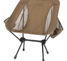 Range Chair Coyote