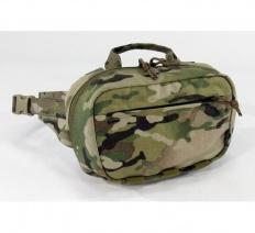 Waist Bag Medium Multicam